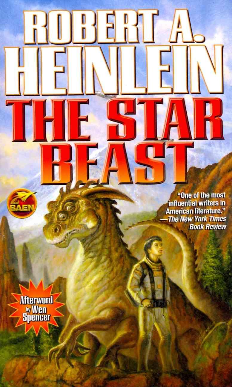 The Star Beast By Heinlein, Robert A.